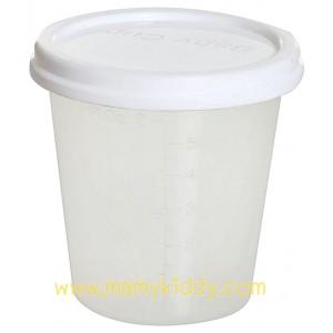 ถ้วยป้อนนมทารก Ameda (BPA Free)
