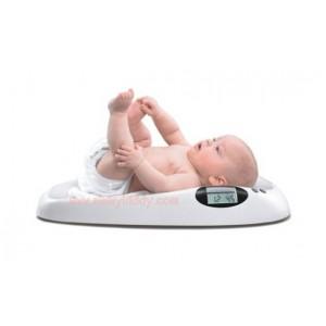เครื่องชั่งน้ำหนักทารก