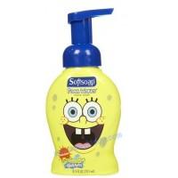 สบู่โฟมล้างมือ Spongebob Squarepants