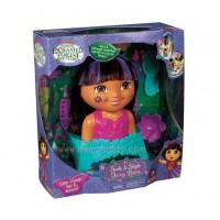 ตุ๊กตาดอร่าเปลี่ยนสีผมได้ Fisher Price
