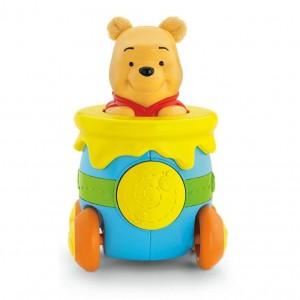 Fisher Price : หมีพูห์ Pop Up