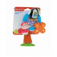 Fisher-Price Discover 'n Grow Twirl and Swirl Spinner