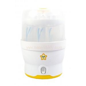 เครื่องนึ่งขวดนม Glowy Star รุ่น 1A  (BPA Free)
