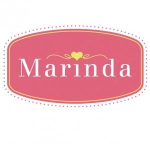 แผ่นซับนม มารินดา - 12 ชิ้น