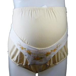 กางเกงในผยุงครรภ์ ปรับขนาดเอวได้