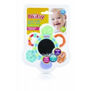 กระจกเสริมพัฒนาการ Nuby (BPA Free)