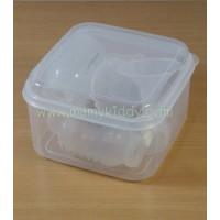 กล่องเก็บชุดปั๊ม (BPA Free)