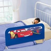 ที่กั้นเตียง Disney's Cars (1 ข้าง)