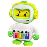 หุ่นยนต์ดนตรี Data Bot - Maestro