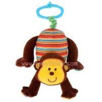 ลิงน้อยดุ๊กดิ๊ก