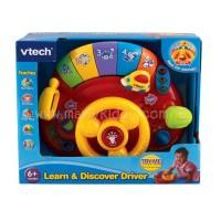 หัดขับ VTECH - Learn and Discover Driver