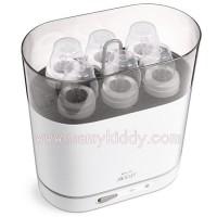 เครื่องนึ่งขวดนมไฟฟ้า Avent 4 in 1 Electric Sterilizer - BPA Free