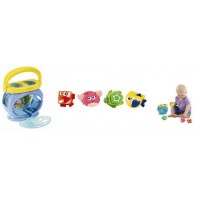 iPlay Popin Shapes Aquarium