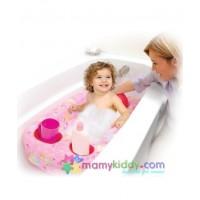 อ่างอาบน้ำเป่าลมลายเจ้าหญิง
