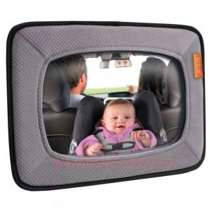 กระจกติดเบาะหลังสำหรับดูแลทารก Brica