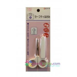 กรรไกรตัดเล็บเด็ก (Made in Japan)