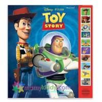 หนังสือมีเสียง : Play-a-Sound : Toy Story