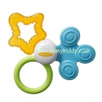 ยางกัด Infantino All Around 1-2-3 Teether (BPA Free)