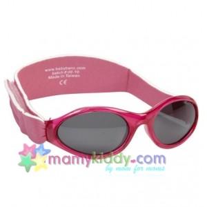 แว่นกันแดดสำหรับเด็ก Baby Banz Ultimate - Flamingo Pink (2 - 5 ปี)
