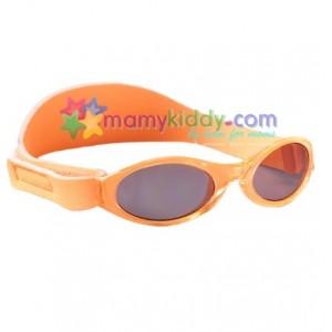 แว่นกันแดดสำหรับเด็ก Baby Banz - Sunset Orange (2 -5 ปี)