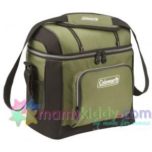 กระเป๋าเก็บความเย็น Coleman รุ่น 1316 สีเขียว