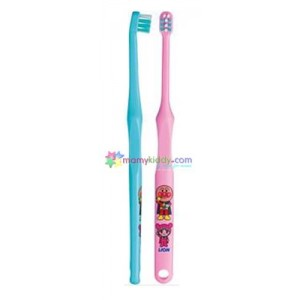 แปรงสีฟันสำหรับเด็ก Anpanman Step 1 (0-1.5 ปี)
