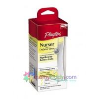 ขวดนมเดินทาง Playtex - Premium Nurser - 4 Oz (แพคเดี่ยว)