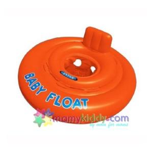 ห่วงยางสอดขาเด็กโต  Intex My Baby Float (เด็กโต 1-2 ขวบ)