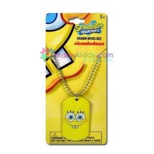 สร้อยคอ Spongebob Squarepants
