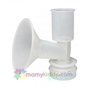 กรวยปั๊ม Ameda (BPA Free) ขนาดมาตรฐาน 25 มม.