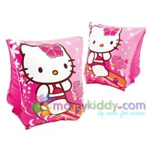 ห่วงแขน Intex Hello Kitty : IN 56656