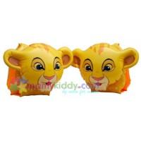 ห่วงแขนลาย Lion King : IN 56646