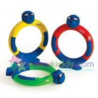 ทุ่นฝึกดำน้ำ / ว่ายน้ำ Zoggy Dive Rings