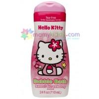 สบู่โฟม Hello Kitty (ไม่แสบตา)
