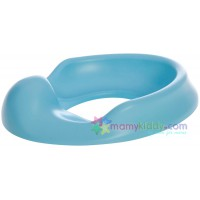 ฝารองนั่งชักโครกแบบนุ่ม Dream Baby - สีฟ้า
