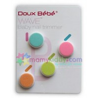 Doux Bebe Nail Trimmer replacement Pad