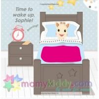 หนังสือบอร์ดบุ๊ค : Sophie la girafe: Sophie's Busy Day