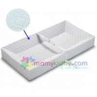 Summer Infant 4-sided Changing Pad
