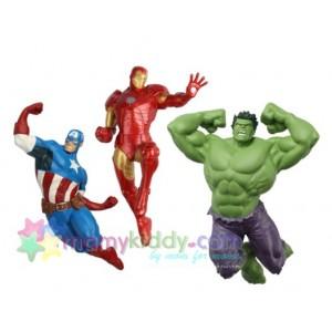 ทุ่นฝึกดำน้ำ / ว่ายน้ำอะเวนเจอร์ (Avengers)
