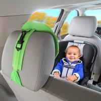 กระจกติดเบาะหลังสำหรับดูแลทารก Brica รุ่น SeeSaw