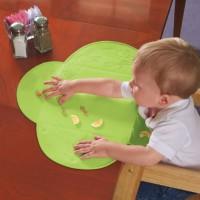 แผ่นซิลิโคนสำหรับรองทานอาหาร Summer Infant
