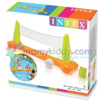วอลเลย์บอลลอยน้ำ Intex