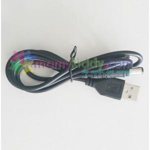 สาย USB สำหรับเครื่องปั๊มนม