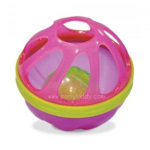 ลูกบอลเขย่าเล่นน้ำ munchkin (BPA Free)
