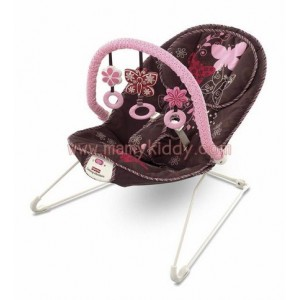 เปลสั่น Fisher Price - Mocha Buttfly