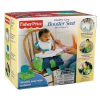 เก้าอี้ทานอาหารพกพา Fisher Price Booster Seat