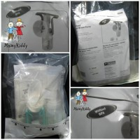 ที่ปั๊มนม Ameda One Hand Breast Pump (BPA Free)