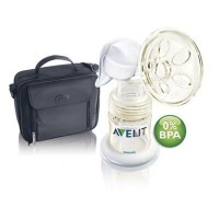 Avent Isis (PES) on the go set (BPA Free)