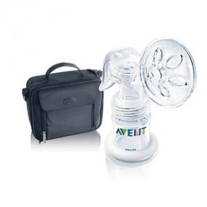 Avent Isis (PP) on the go set (BPA Free)
