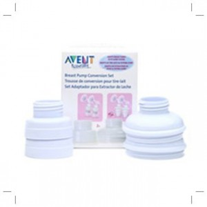 Avent Breastpump Conversion Kit